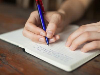 چگونگی نوشتن اهداف