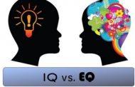 تفاوت هوش هیجانی با  بهره هوشی (EQ & IQ)